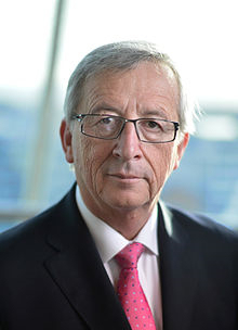 Photo of Jean Claude Juncker