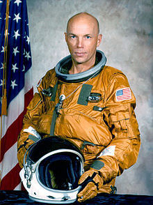 Photo of Dr. Story Musgrave