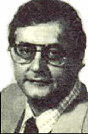 Photo of Victor Marchetti